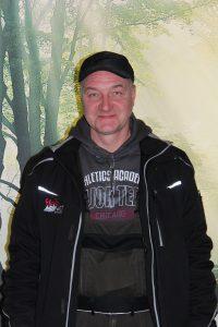 Olaf Koch