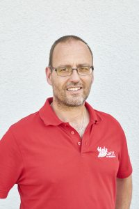 Jochen Niebergall